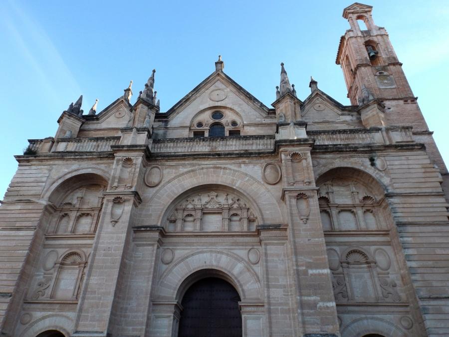 Antequera Church