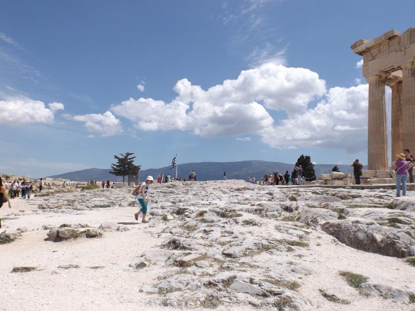 Acropolis site