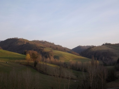 Another lovely view near Comunanza, Marche