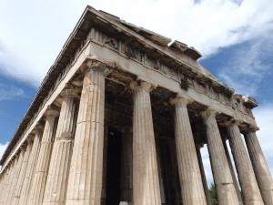 Temple of Hephastius