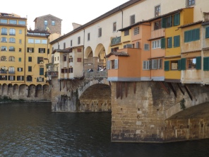 Old Bridge, Florence