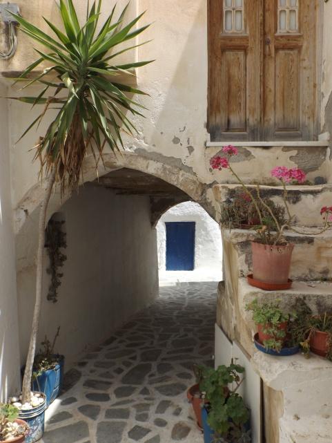 Naxos, Greece