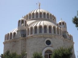 Church in Glyfada