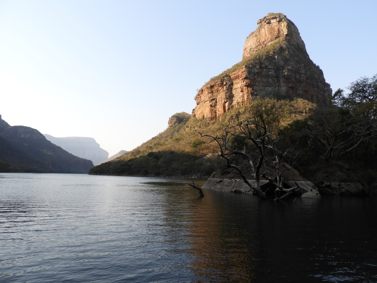 Blyde River Canyon Amazing